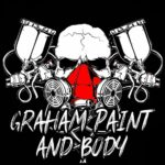 Graham Paint and Body Shop Logo